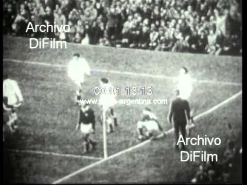 DiFilm  England loses Wales  Rugby Six Nations 1970