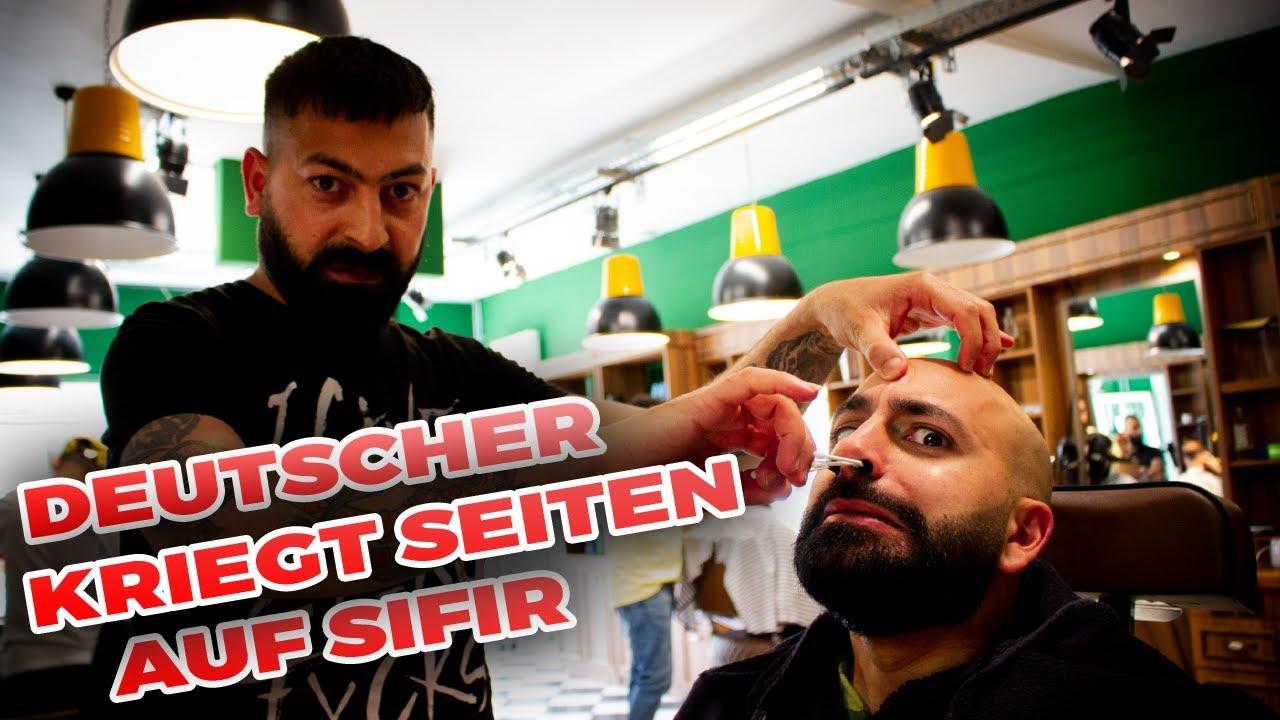 Deutscher bekommt von Polin sein Arschloch verwöhnt