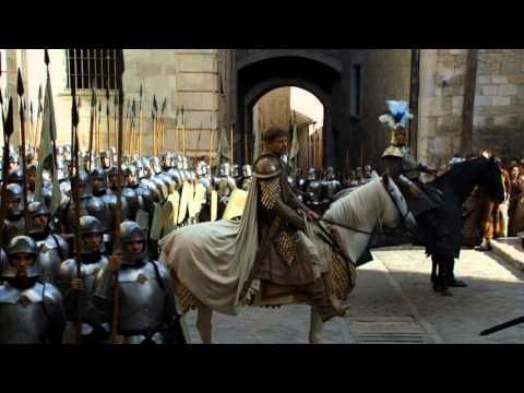 """The Real War is Between the Living and The Dead: Game of Thrones Season 6: Official Trailer (HBO)"