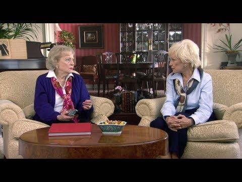 Betty White Needs a Lawyer! | Betty