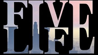 Five life #1 szczurixo