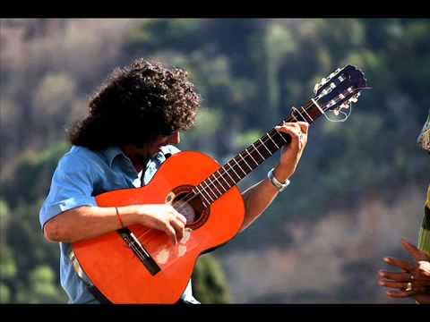 flamenco music gipsy guitarras part 4 Download