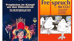 Dr. Wolfgang Thüne: Der Klimaschwindel – Freispruch für CO2/Propheten im Kampf um den Klimathron