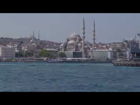 The Sights of Istanbul