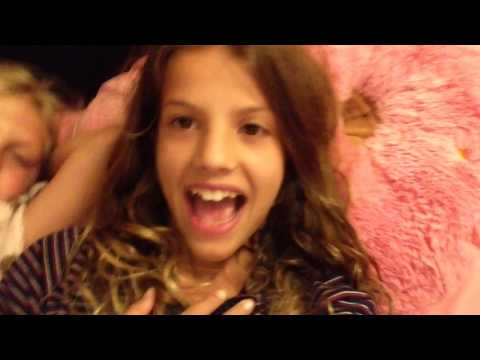 Chloe's American Girl Doll Vlog - Gymnastics, Musical.ly - NEW