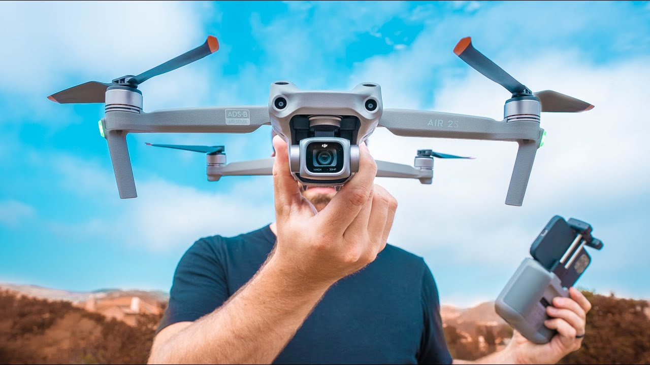 Download Drone Filmmaking Beginners Guide - How To Fly a Drone