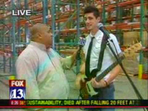 Fox News Show