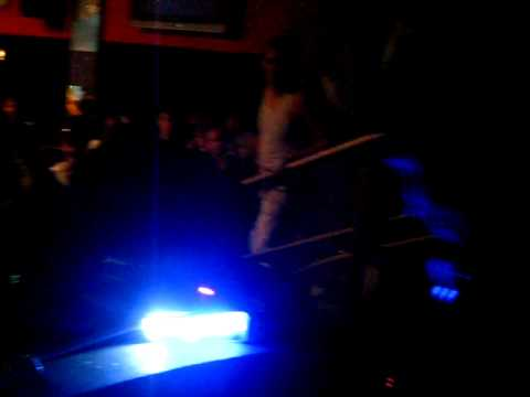 BOMB NIGHT --7  (Ночной клуб NEO 2012) - DJ MAXG - слушать онлайн