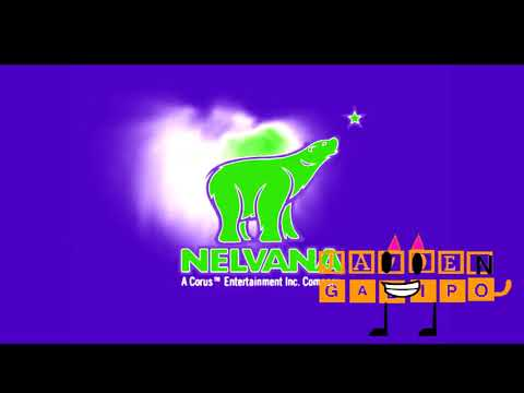 Nelvana/Nick Jr. Productions (2004) Effects Round 1 vs. Everyone thumbnail