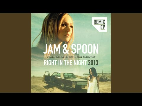 Right in the Night (A & P Remix)
