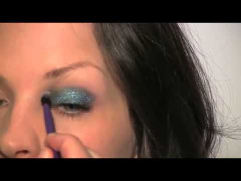 Кисть для растушевки теней Real Techniques by Samantha Chapman 01404