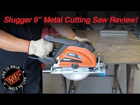 Tool Time Tuesday Makita Lc1230 Cold Cut Metal Chop Saw