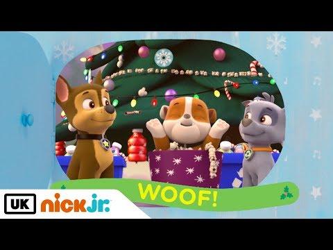 Christmas Sing-Along   Nick Jr. UK