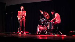 Jooklo Duo - Live in Philadelphia, 5/19/11 [d] (Ragin