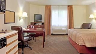 Candlewood Suites Orange County/Irvine Spectrum - Irvine, California
