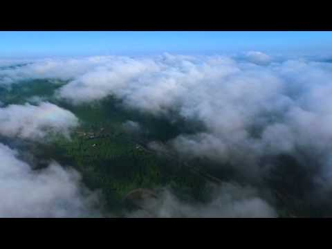Harlan Kentucky - DJI Phantom 3