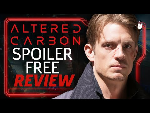 You Need to Watch Altered Carbon (Spoiler-Free Review)