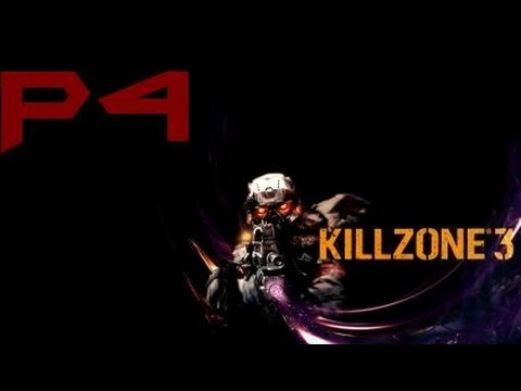 Killzone 3 Walkthrough Part 4