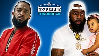 Trae The Truth Speaks on Nipsey Hussle's Legacy and Their Friendship
