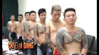 """Điều chưa kể về băng nhóm giang hồ khét tiếng Vũ """"Bông Hồng"""" ở Sài Gòn"""