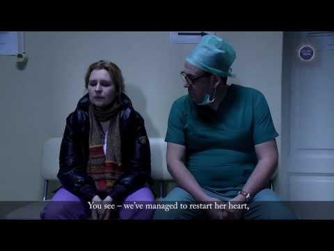Худ. фильм - последствия АБОРТОВ для акушеров гинекологов