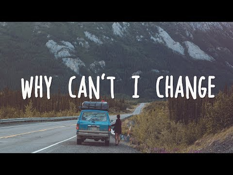 Passenger - Why Can&39;t I Change