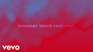 Shout Out Louds - Throw Some Light (Lyric)