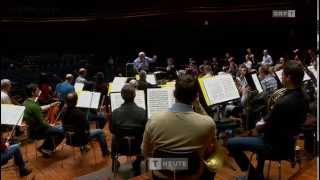 TIROL HEUTE 11.3.2015 Dirigent Michail Jurowski