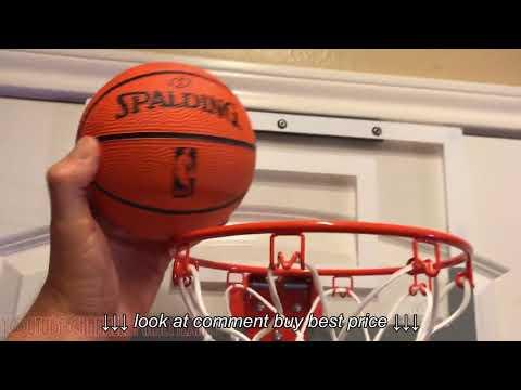 spalding-nba-slam-jam-team-edition-basketball-hoop-review!