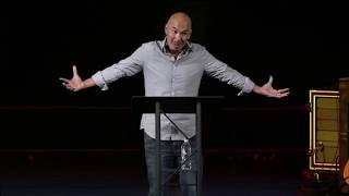 4 - Francis Chan - Will You Suffer To Obey? (RCRM 2018)