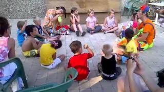 einde kinderdisco goolderheide 2011