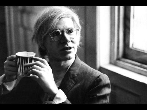 John Cale and others interview on Andy Warhol (1996)
