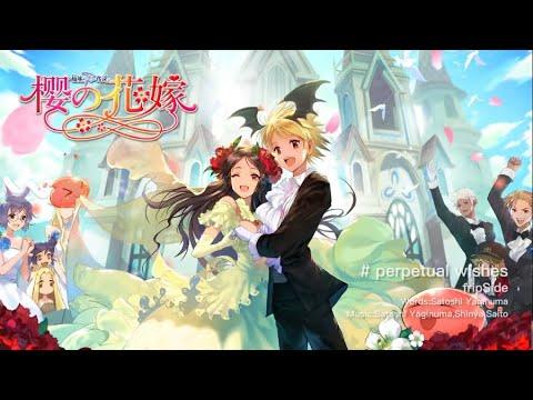 Ragnarok M: Eternal Love Cherry Marriage Theme Song - YouTube