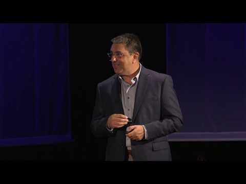 Connect with your kids through the power of asking | Ed Goyette | TEDxPortsmouth