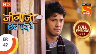 Jijaji Chhat Per Hai - Ep 42 - Full Episode - 7th March, 2018