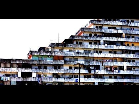 16 Quartieri Periferici In Italia Degradati 16 City District Degrade In Italy Youtube