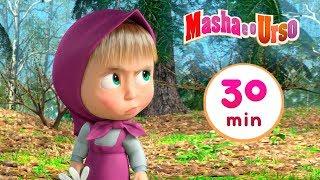 Gambar cover Masha e o Urso - 🌿 Primavera para o Urso 💐 Compilação 6 🎬 30 min