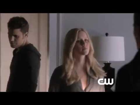 "The Vampire Diaries 4x12 Sneak Peek ""A View to a Kill"""