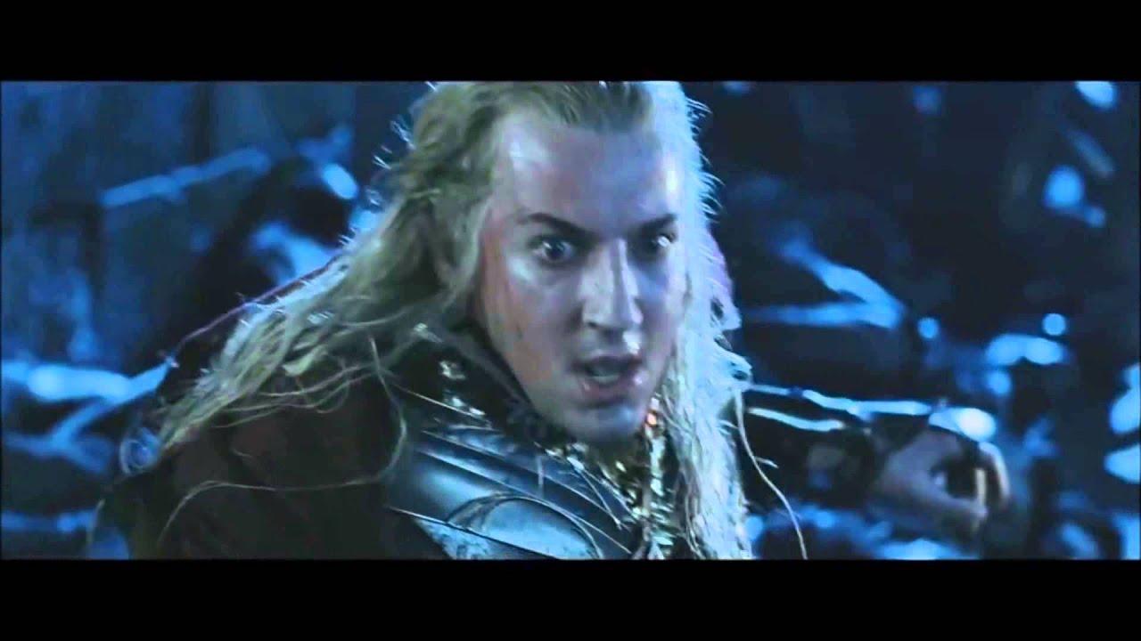 style de mode codes promo sélectionner pour plus récent Les Elfes dans le Seigneur des anneaux n°3 - Haldir
