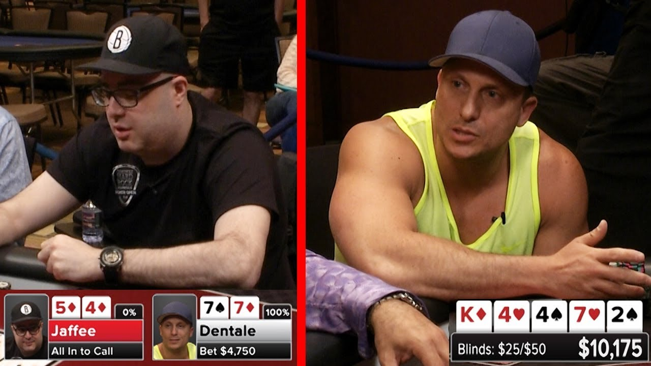 Poker In The Usa