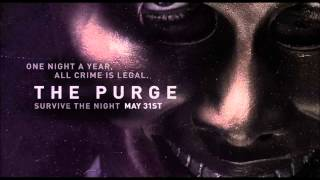 American Nightmare The purge - alarm OST