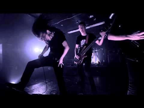 Conducting From The Grave - Her Poisoned Tongues (Official Music Video) HD