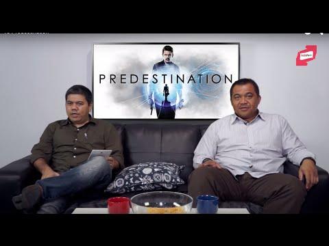 Predestination - Film Critics Kuala Lumpur