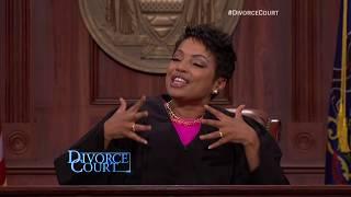 Classic Divorce Court: In Too Deep