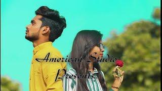 #new latest romantic@ love story❤trailer by r creation with deepika maheswari,le gyi le gyi