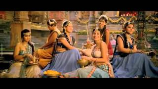 Repeat youtube video Anthapuram lo Andhala Chilaka  Rudrama Devi Telugu Movie, Anushka, Allu Arjun