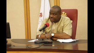 Wike accuses police of conspiring with APC to rig Rivers by-election