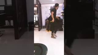 Salman dancer