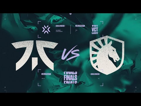 FNATIC vs Team