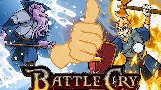 Free Game Tip - Battle Cry: Age of Myths